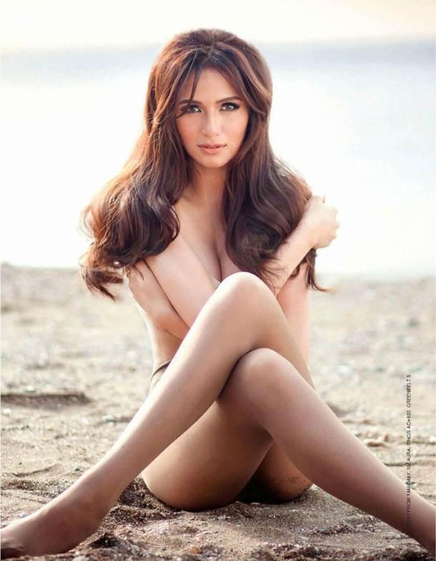 Jennylyn Mercado nude