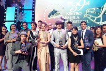 MMFF 2013 winners photo by Teddy Pelaez