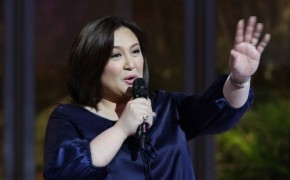 Sharon Cuneta back on the concert circuit