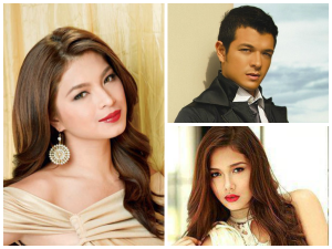 The Cast of The Legal Wife