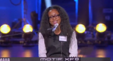 Filipino in American Idol 2014