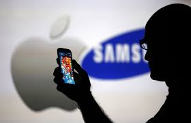 Battle of the giants: Samsung and Apple are about to launch smart phones that will outclass other smart phones in the market