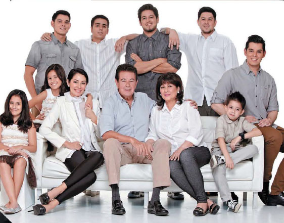 AFTER months of incessant publicity, It Takes Gutz to be a Gutierrez was officially launched last week. It's a six-episode reality show that gives audience an inside look at the life of Eddie, Annabelle, Ruffa, Raymond and Richard including the less prominent members of the Gutierrez brood.