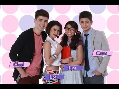 Diary ng Panget cast