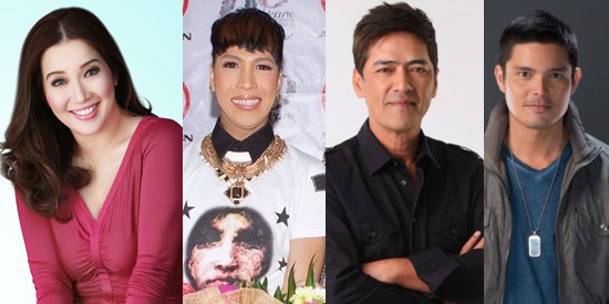 MMFF 2014 movie entries