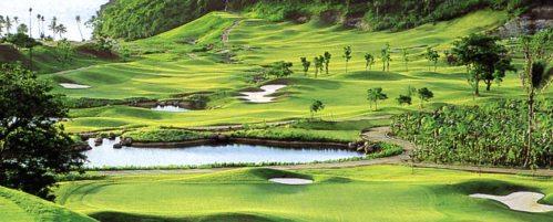 fairways and bluewater boracay golf course