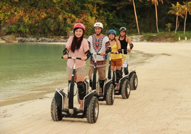 fairways-and-bluewater-explore-segway