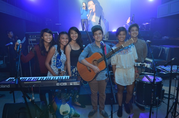 The Ransom Collective represented the Philippines in an unsigned artist competition hosted by Deezer.com.  Of the original 45 countries involved, they have become one of the top 4 and eventually landed on the number 2 spot.