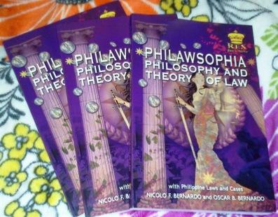 Philawsophia