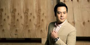 John Lloyd Cruz daughter