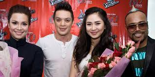 TheVoicePH Season 2 coaches