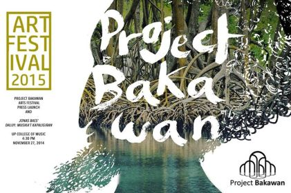 Project Bakawan