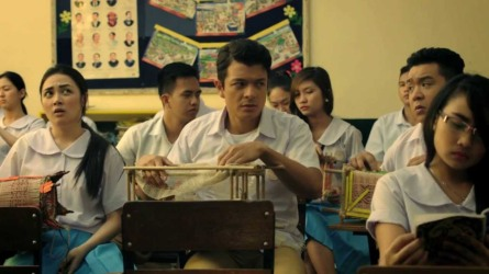 ABNKKBSNPLAko the Movie