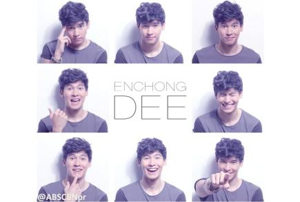 Enchong-Dee Chinito problem