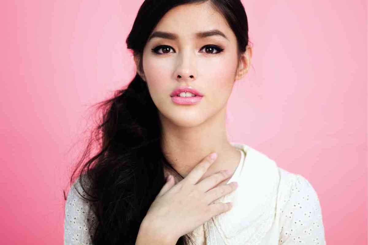 Liza Soberano More Than Just A Pretty Face Very Wang