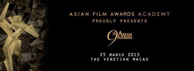 9th Asian Film Awards winners