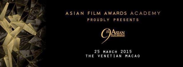 9th Asian Film Awards winners