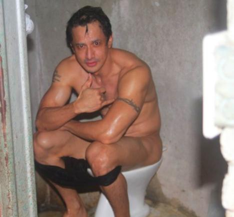 Rey Pamaran nude scandal