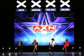 Pinoy hopefuls shine on Asia's Got Talentstage