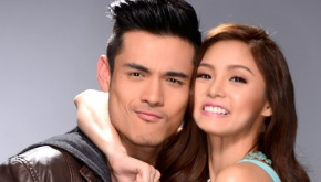 Kim Chiu's Mr. Right