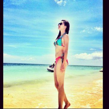 Kim Chiu Sexy Bikini