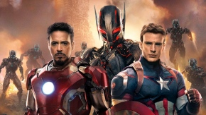 'Avengers: Age of Ultron'…not a movie review