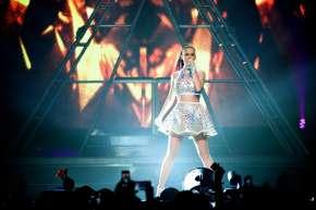 The Katy Perryexperience