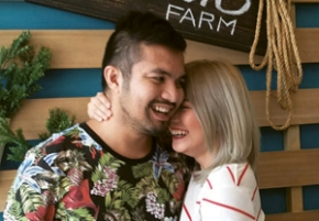 Yeng and Yan's secret to strong relationship