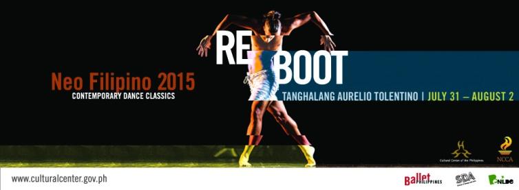 Neo Filipino 2015 Contemporary Dance Classics