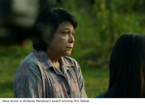 BRILLANTE MENDOZA'S TAKLUB OPENS THE 11th CINEMALAYA INDEPENDENT FILMFEST