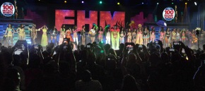 #FHM Battle of the sexiest heats up