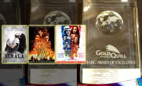 ABS-CBN exhibits restored cinematic jewels