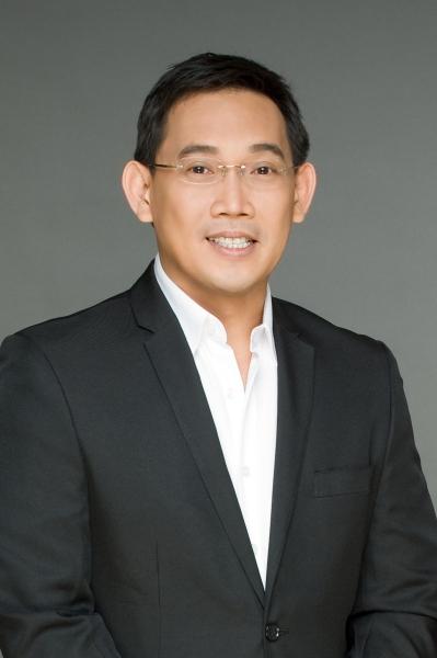 Rene Esguerra Country Head Philippines RTL CBS Asia Entertainment Ne...