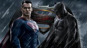 Superheroes clash in most anticipated movie of the year #BatmanVSuperman