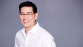 Richard Yap is on a roll
