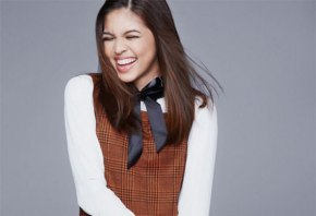 Yup, Maine Mendoza now an author, too