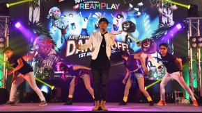 Star Magic talent joins DreamPlay's anniversary celebration