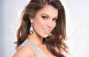 France's Iris Mittenaere wins Miss Universe#MissUniverse