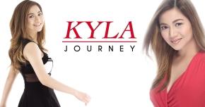 Kyla's musical journey