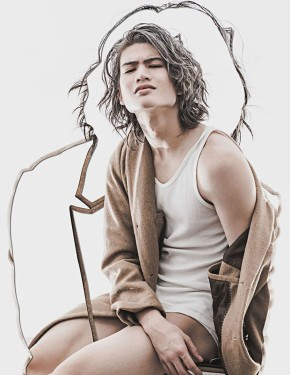 Gil Cuerva: Object of fantasy