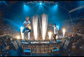 The Chainsmokers returning to Manila