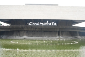 CINEMALAYA AT THE AYALA CINEMAS
