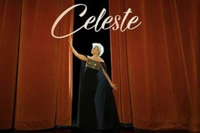 Celeste Legaspi back on the concert stage