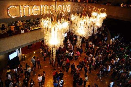 Cinemalaya-CrowdCCP