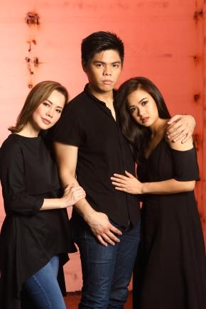 'Maynila sa mga Kuko ng Liwanag,'a musical theater event not to bemissed