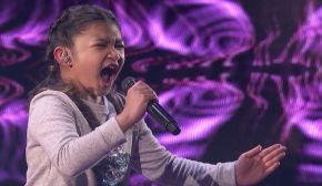 Angelica Hale is on fire, wins 2nd place in America's Got Talent