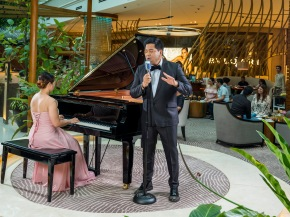 Solaire welcomes Martin Nieverahome