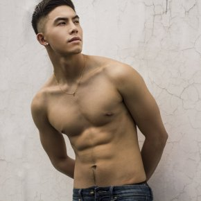 Tony Labrusca: Rookie Stars' Alpha Male