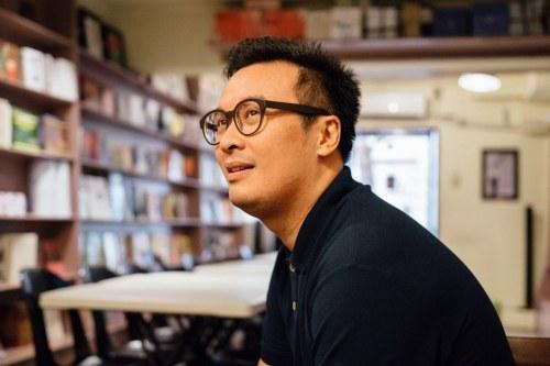 Alembrg Ang Awards Director Viddsee Jury Philippines