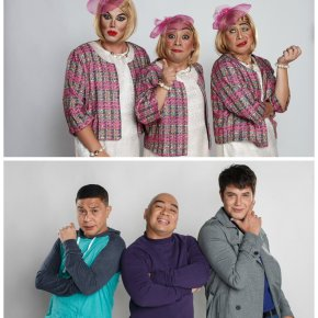 JoWaPao's beautiful show